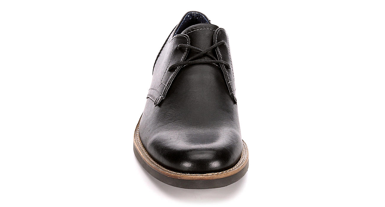 PENGUIN Mens Wade Oxford - BLACK