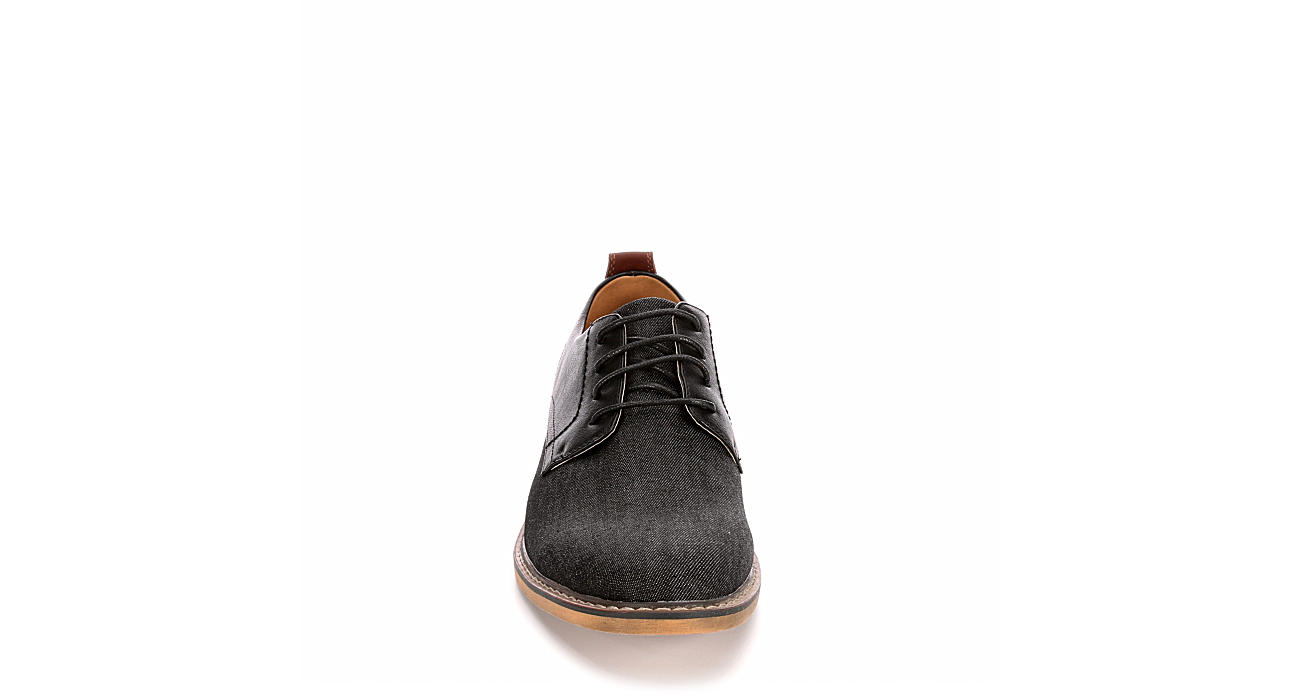 MADDEN Mens Yanton Oxford - BLACK