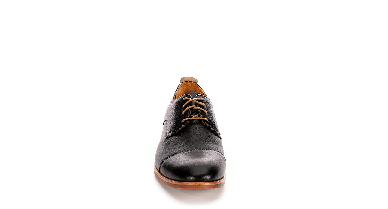 Warfield & Grand Mens Poe - BLACK
