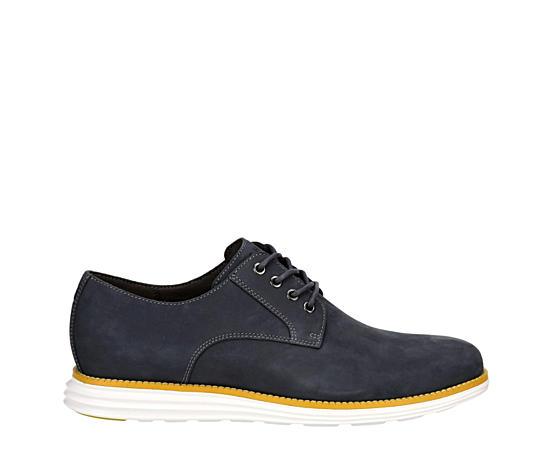 Mens Original Grand Plain Toe Oxford