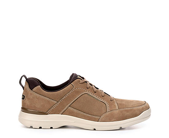 Mens City Edge Lace Up
