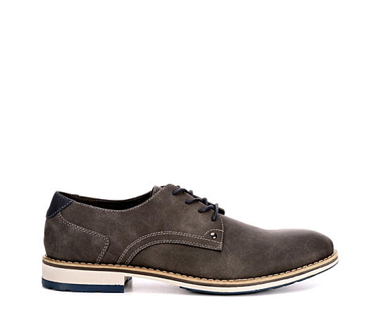 Mens Drake Dress Casual Oxford