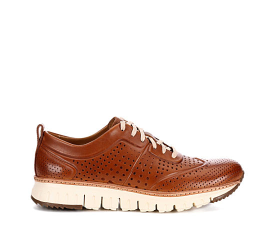 Mens Zerogrand Perforated