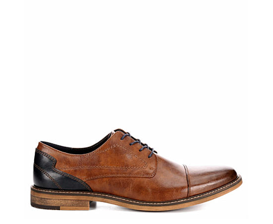 Mens Lowry Oxford Shoe