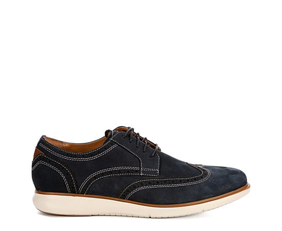 Mens Fuel Wingtip Oxford