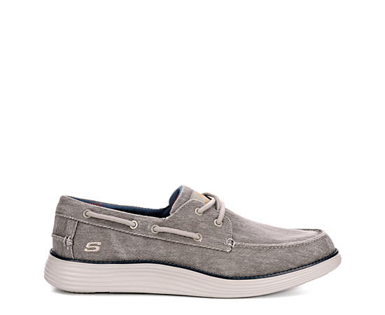 Mens Status 2.0-lorano Memory Foam 2 Eye Sneaker