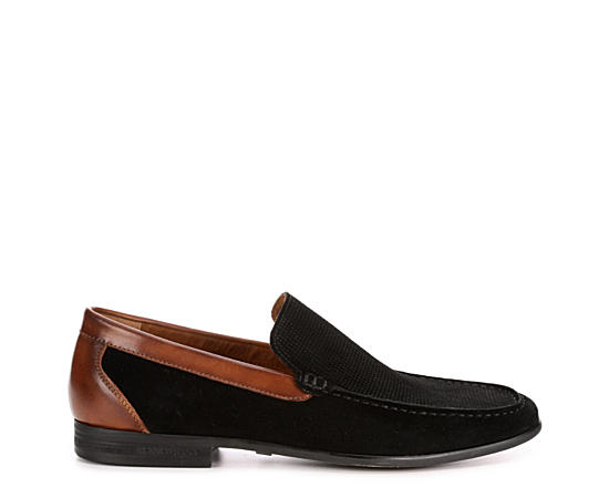Mens Design 111502 Dress Casual Loafer