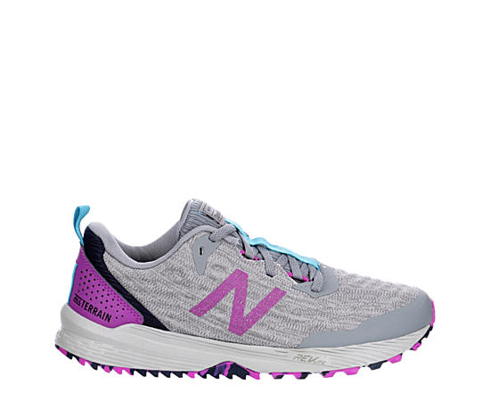 Womens Nitrel 3 Running Shoe