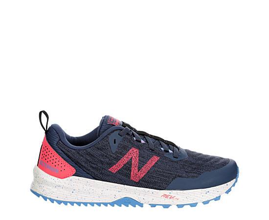 Womens Nitrel 3 Running Shoe