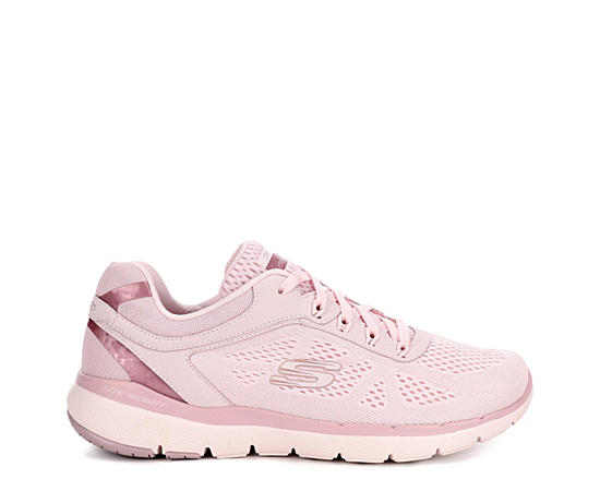 Womens Flex Appeal 3.0 Moving Fast Sneaker