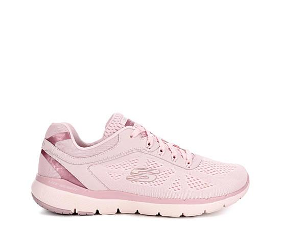 Womens Flex Appeal 3.0 Moving Fast Sneaker