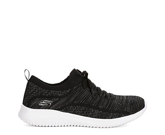 Womens Ultra Flex Statement Sneaker
