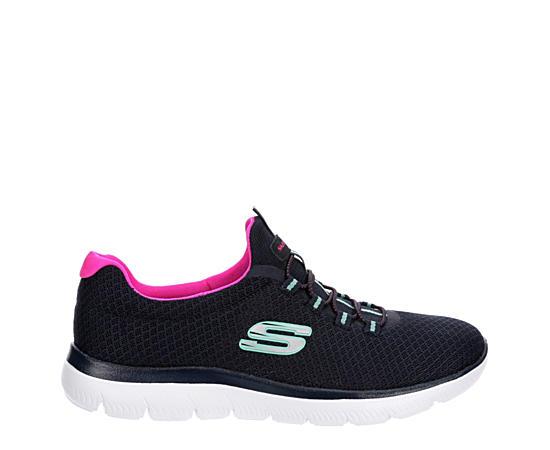 Womens Summits Sneaker