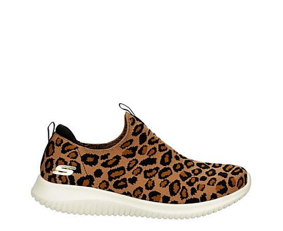 Womens Ultra Flex Sneaker