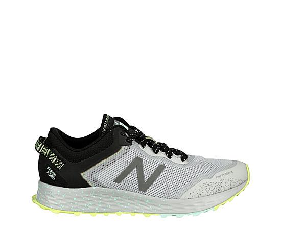 Womens Arishi Trail Running Shoe