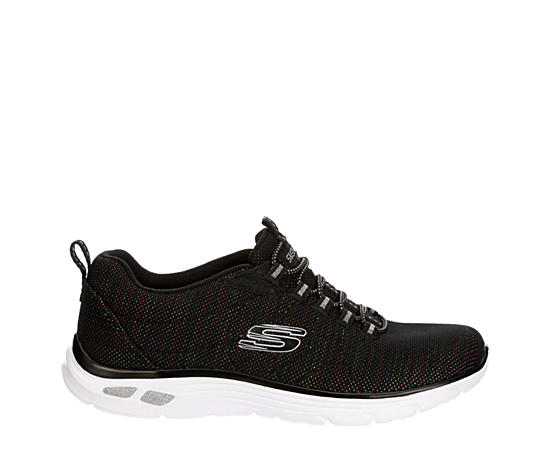 Womens Empire Dlux Sneaker