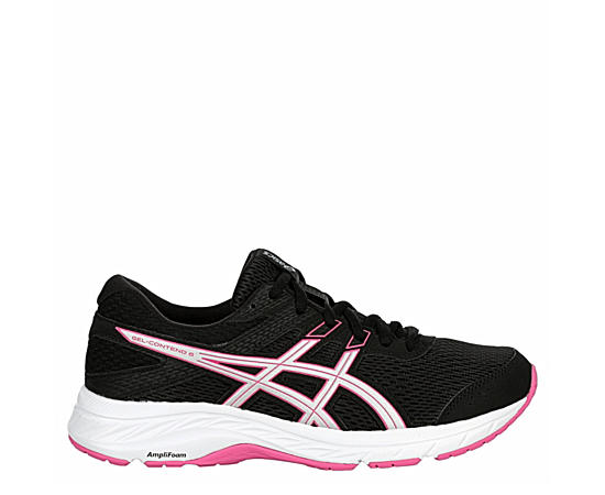 Womens Contend 6 Running Shoe