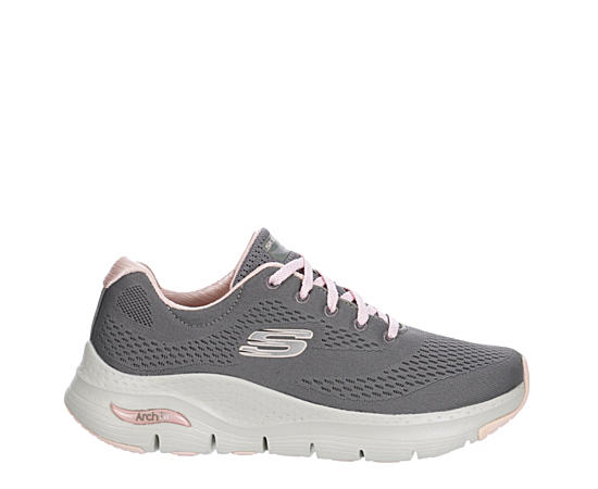 Womens Arch Fit Sneaker