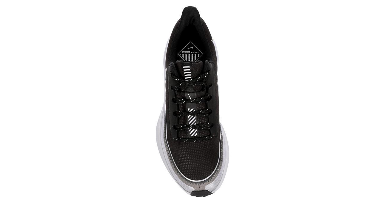 NIKE Womens Winflo 6 Running Shoe - BLACK