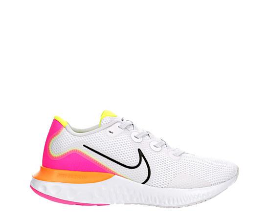 Womens Renew Run Running Shoe
