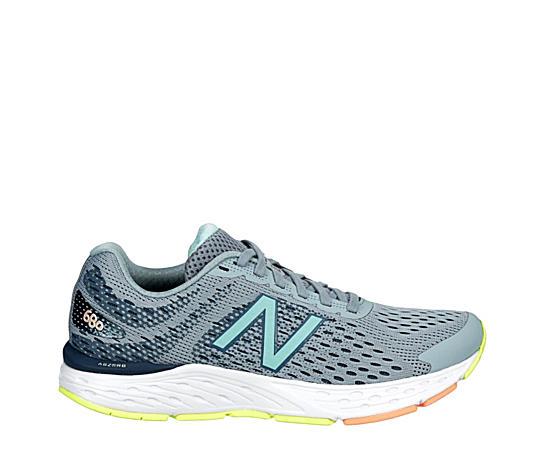 Womens 680 V6 Running Shoe