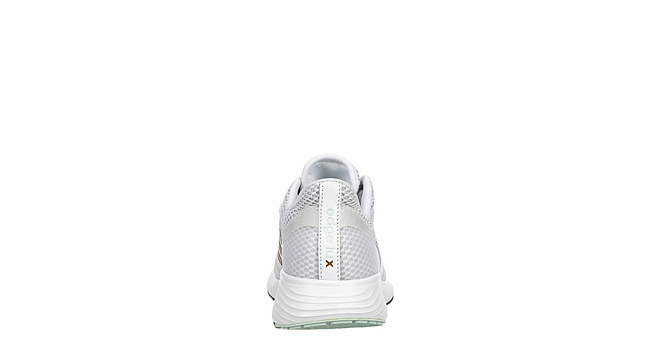 ADIDAS Womens Edge Lux 3 Sneaker - WHITE