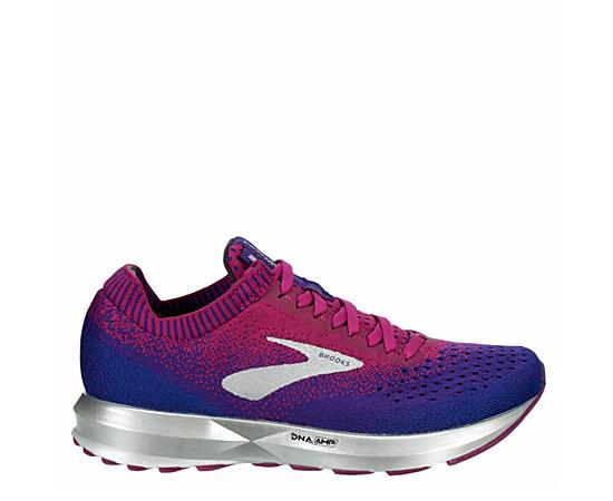 Womens Levitate 2 Running Shoe