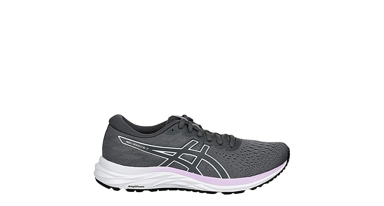 ASICS Womens Gel-excite 7 Running Shoe - DARK GREY