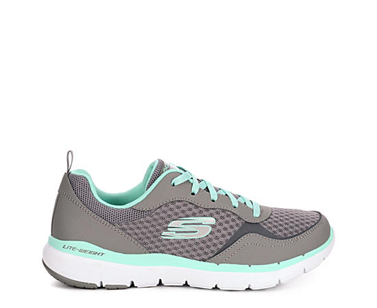 Womens Flex Appeal 3.0 Go Foward Sneaker