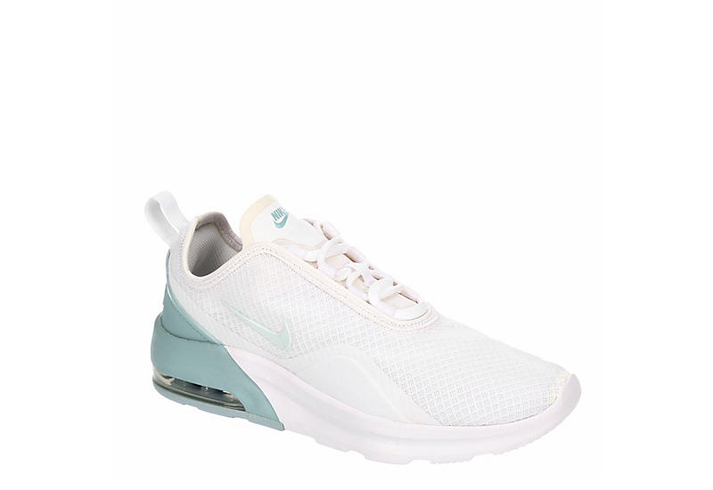 con tiempo Dibujar De ninguna manera  White Nike Womens Air Max Motion 2 Sneaker | Athletic | Off Broadway Shoes