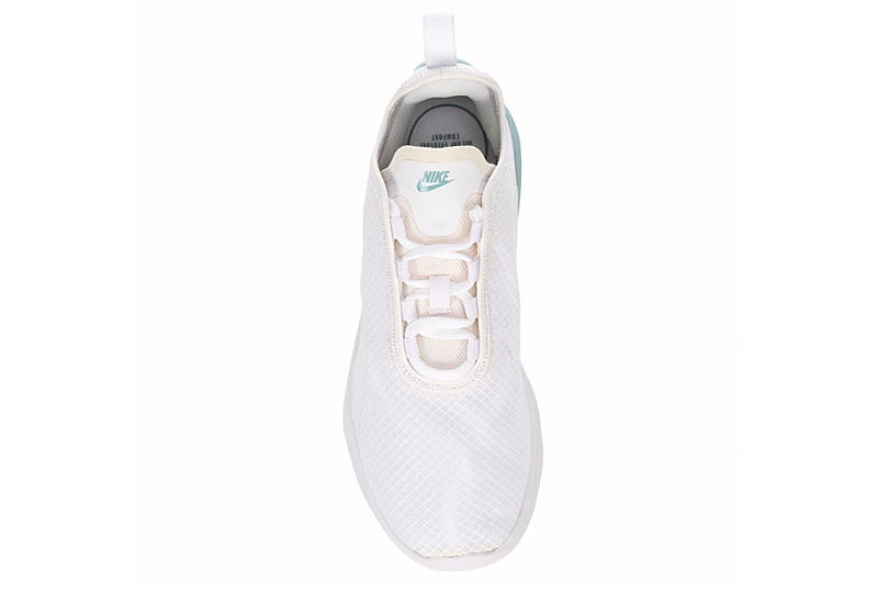 NIKE Womens Air Max Motion 2 Sneaker - WHITE