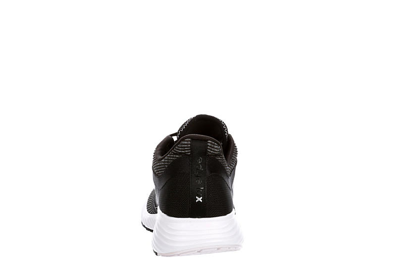 ADIDAS Womens Edge Lux 3 Sneaker - BLACK