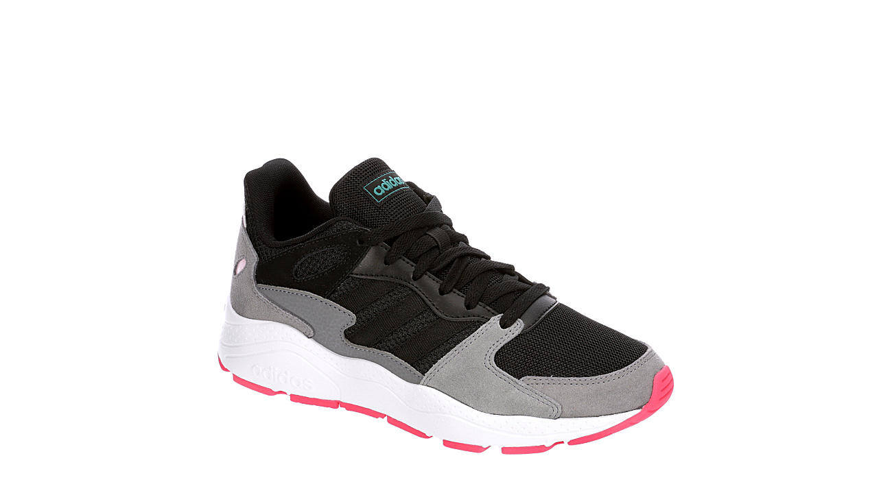 ADIDAS Womens Crazychaos Sneaker - BLACK