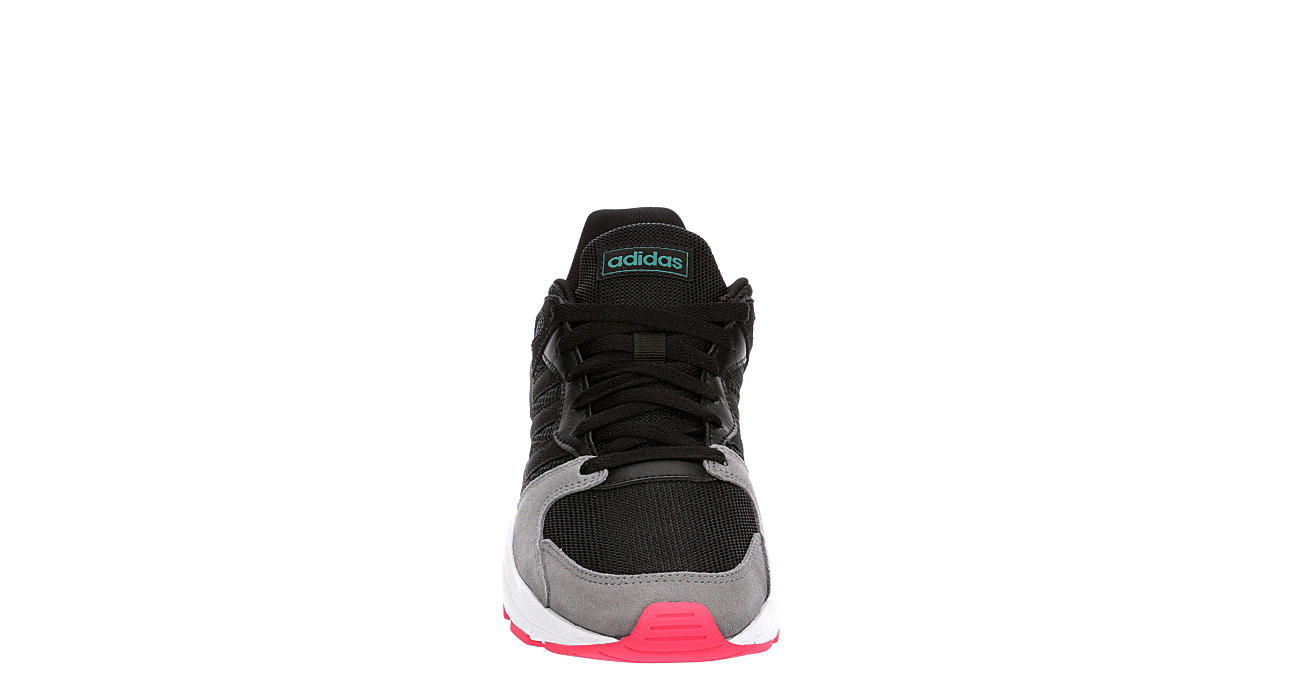 ADIDAS Womens Crazychaos Sneaker - BLACK