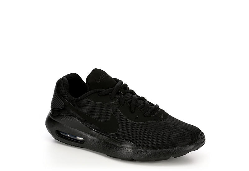 Nike Air Max Oketo White Black Running Shoes Wmns NIKE CIU014582
