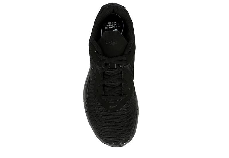 NIKE Womens Air Max Oketo Sneaker - BLACK