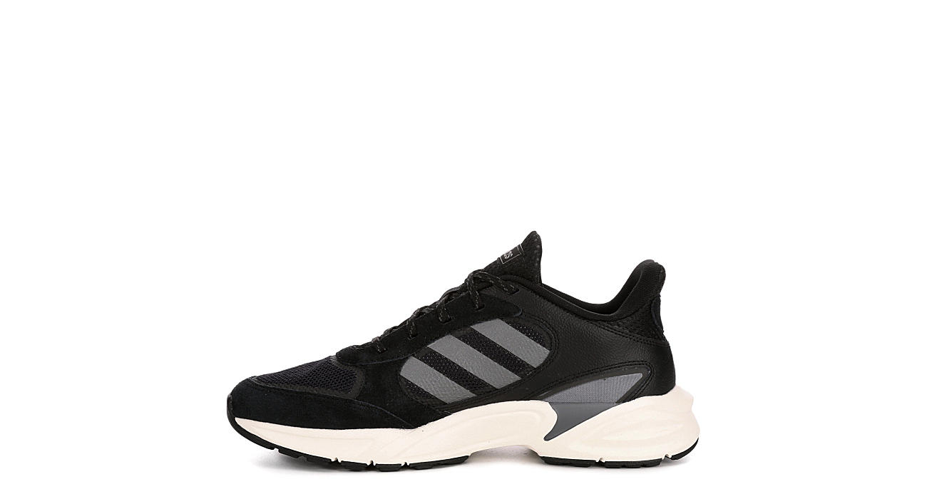 ADIDAS Womens 90s Valasion Sneaker - BLACK