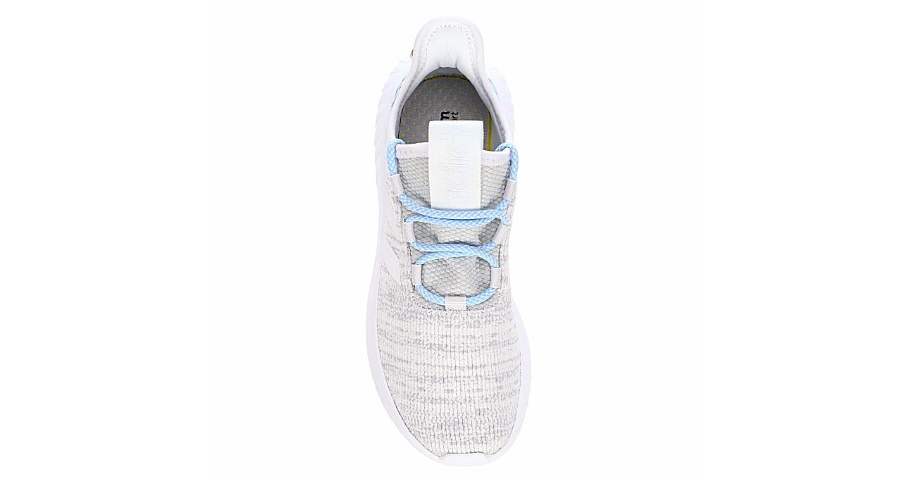 ADIDAS Womens Kaptir Sneaker - BLUE