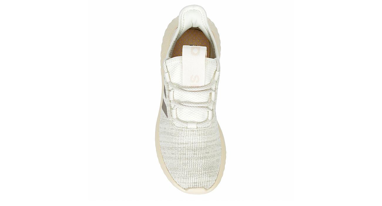 ADIDAS Womens Kaptir Sneaker - OFF WHITE