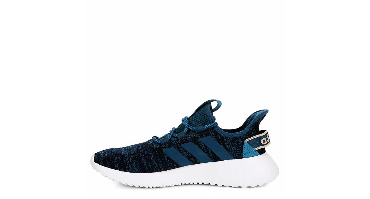 ADIDAS Womens Kaptir Sneaker - TURQUOISE