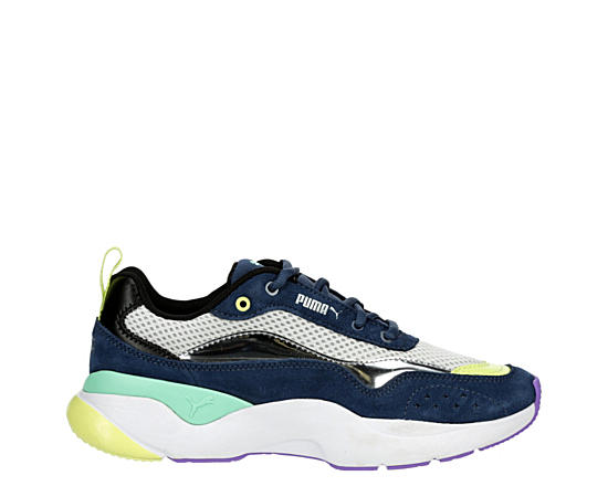 Womens Lia Pop Sneaker