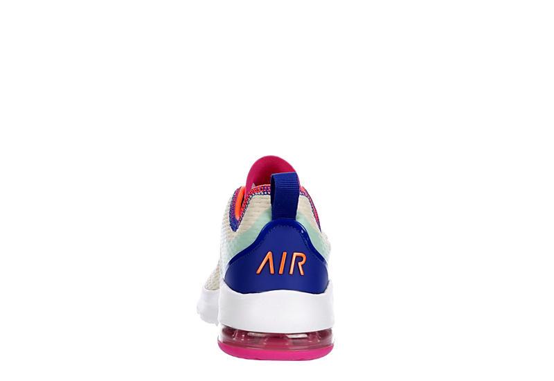 NIKE Womens Air Max Motion 2 Sneaker - BEIGE