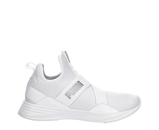 Womens Radiate Mid Sneaker