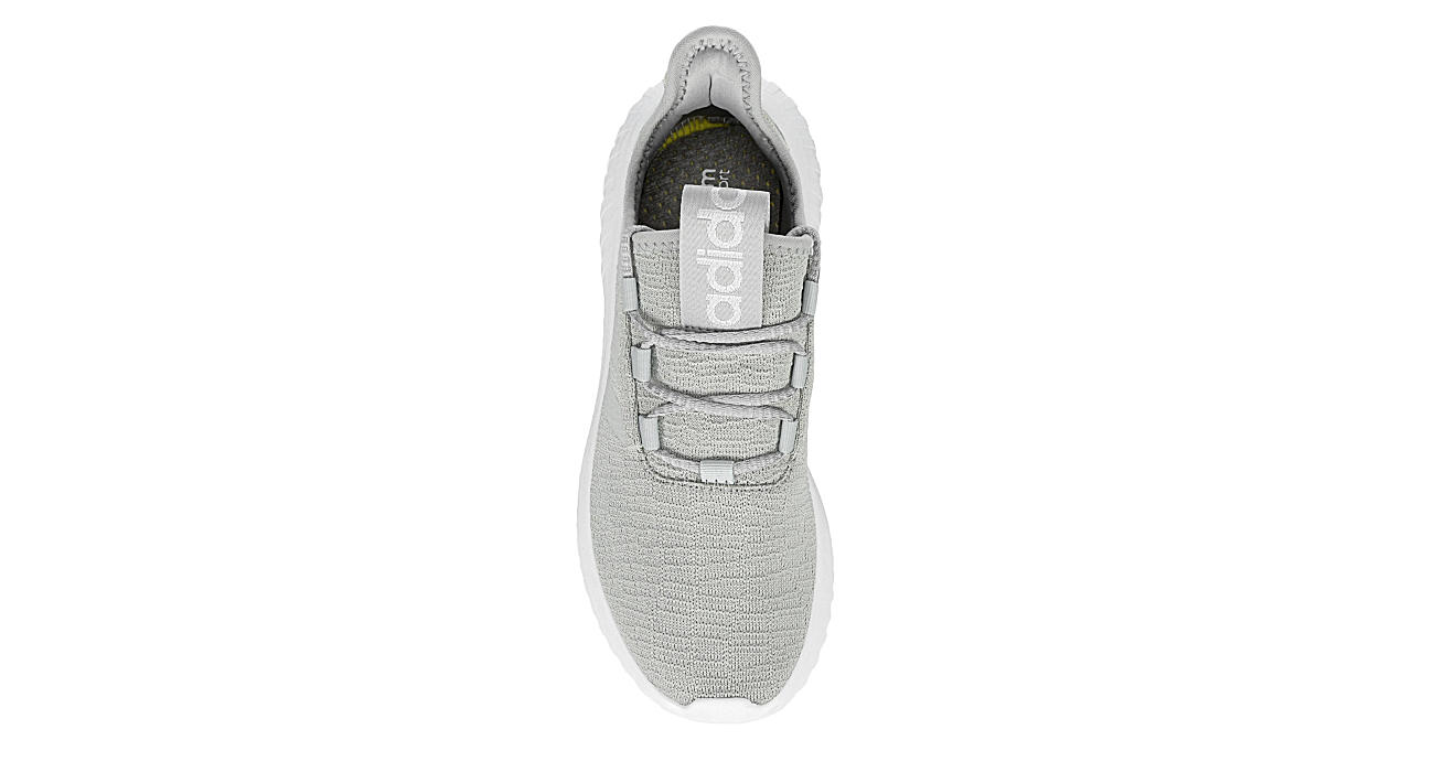 ADIDAS Womens Kaptir Sneaker - GREY