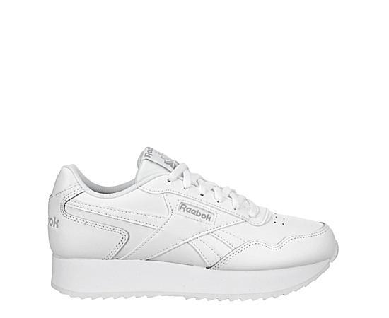 Womens Harmon Dobule Ripple Sneaker