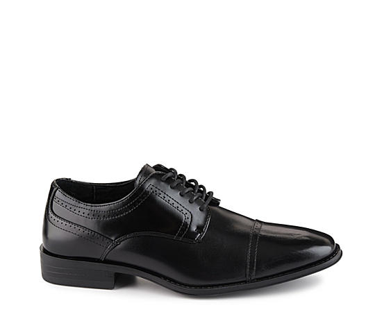 Mens Waltham Cap Toe Oxford