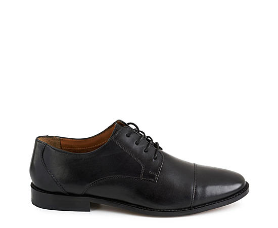 Mens Montinaro Cap Toe Oxford