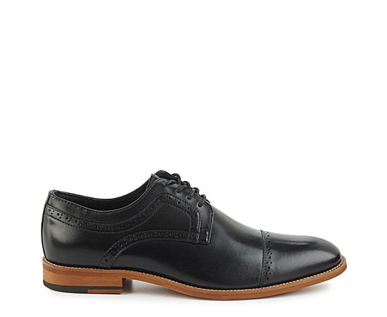 Mens Dickinson Cap Toe Oxford