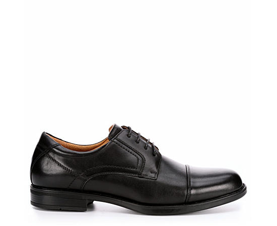 Mens Midtown Cap Toe Oxford