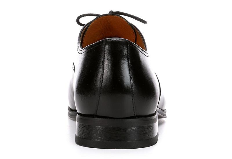 FLORSHEIM Mens Corbetta Cap Toe Dress Oxford - BLACK